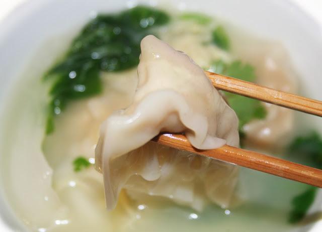 Recette Soupe Won Ton