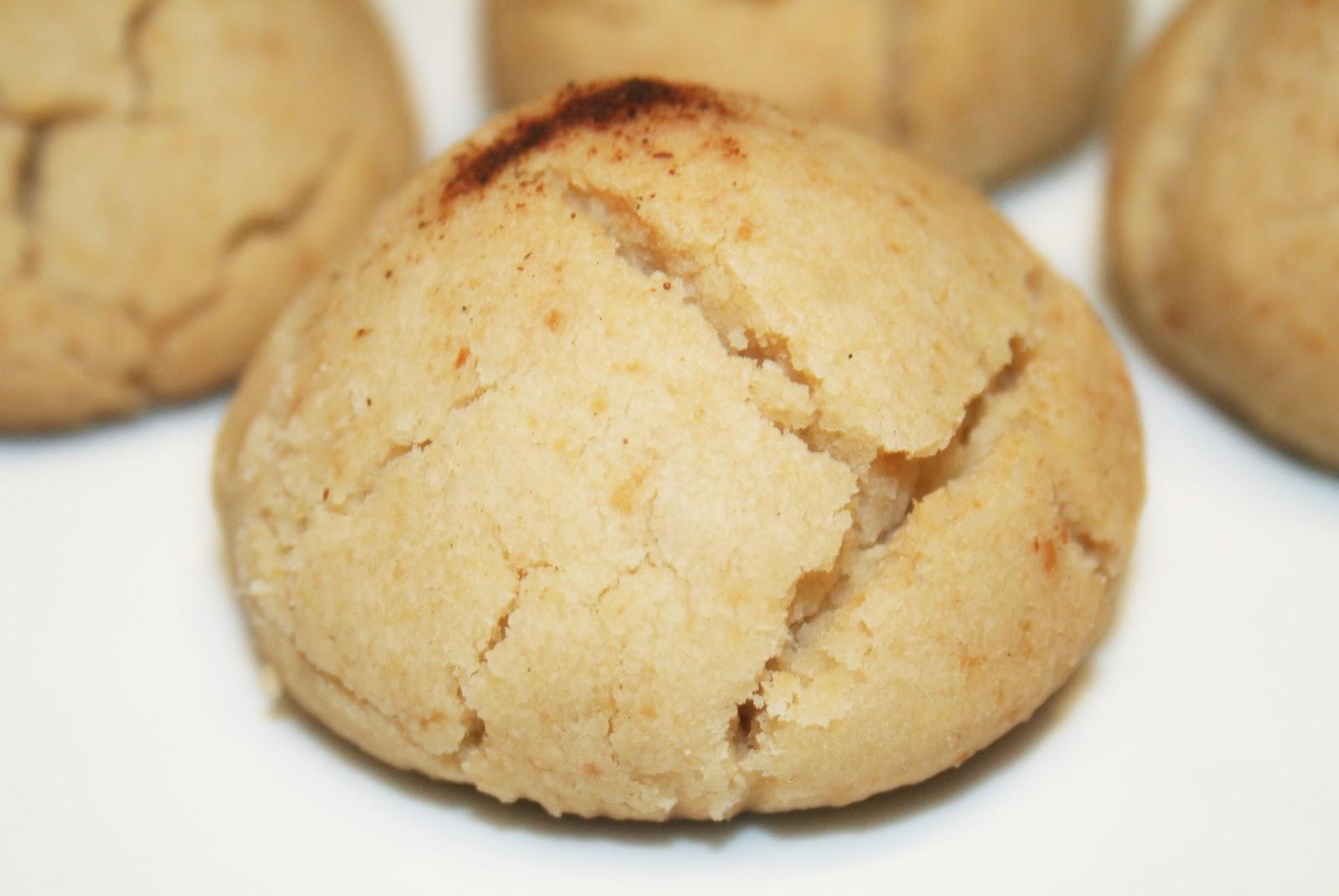 la cuisine de bernard : montecaos de fatiha