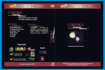 Programa Intesivo de Cinema 2007