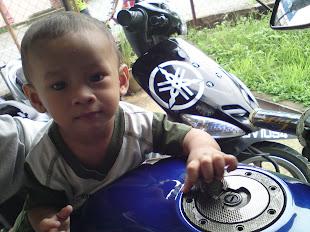 baby syafiq