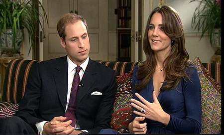 william and kate engagement picture. Prince William Kate Middleton