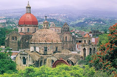 la ciudad de Cuernavaca