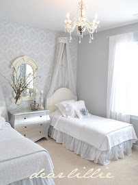 Old Guest Bedroom