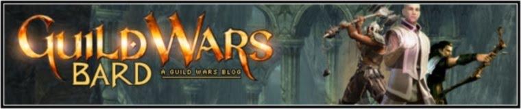 Guild Wars Bard