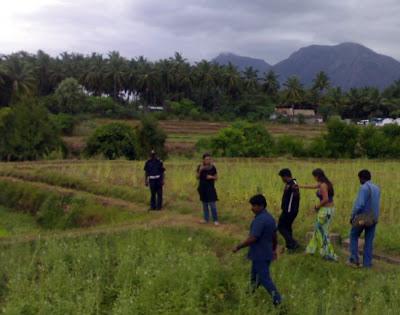 villu   nayanthara