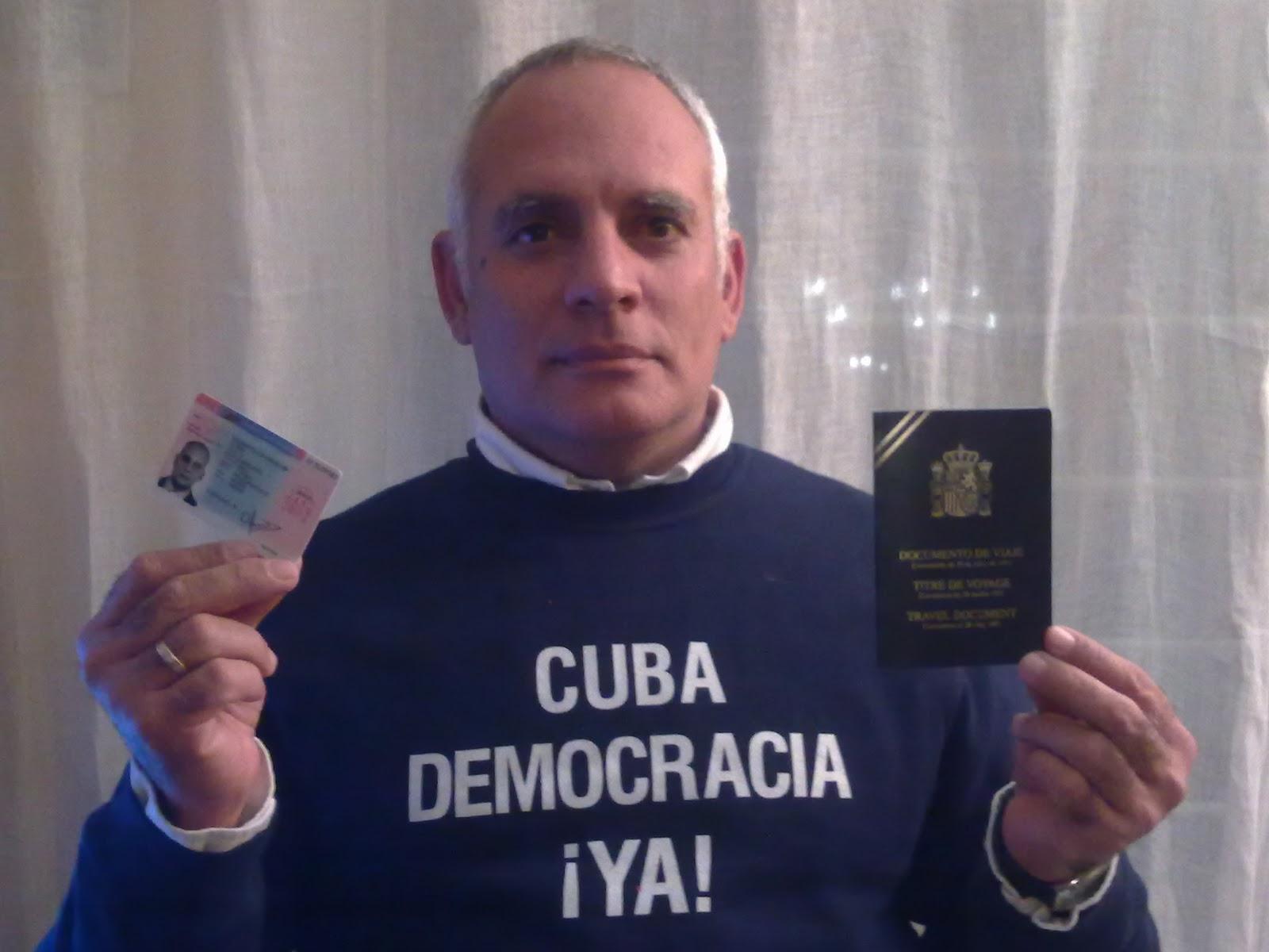 Cuba democracia ya blog la oficina de asilo y refugio devuelve la documentaci n a rigoberto - Oficina de asilo y refugio ...