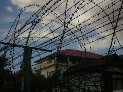 Tuol Sleng Detention Center