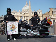 NUESTRO VIAJE POR ITALIA