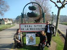 SANTANDER. MARZO 2008