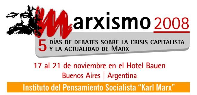 Marxismo|2008