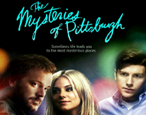 The Mysteries of Pittsburgh (2009)