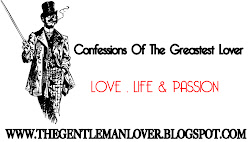 Confessions Of The Greatest Lover