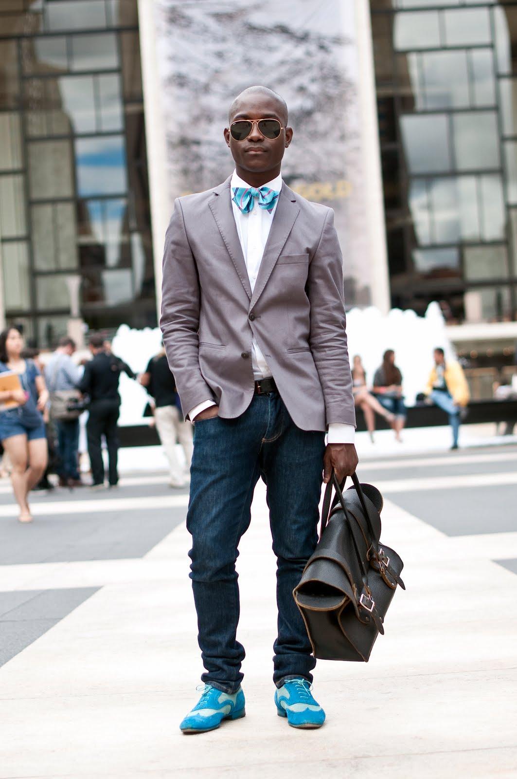 Swagger 360 New York Fashion Week