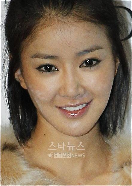 My Blog Fee Fur Immer Bedak Lee Si Young Luntur