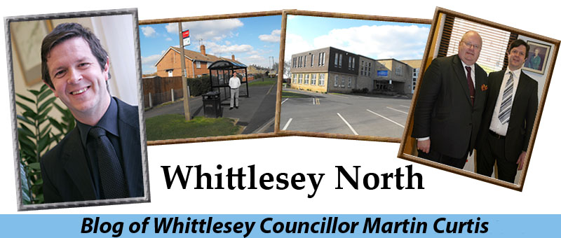 Whittlesey North Blog