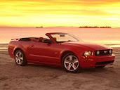 #7 Convertible Cars Wallpaper