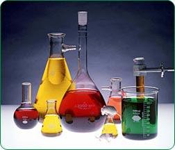 larutan kimia