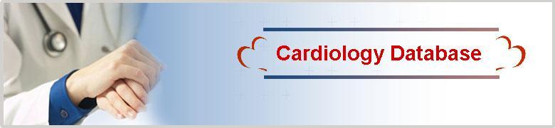 Cardiology Database
