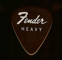 Pua Fender