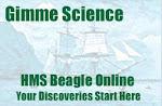 HMS Beagle Online