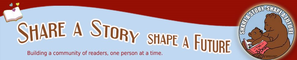 Share a Story - Shape a Future