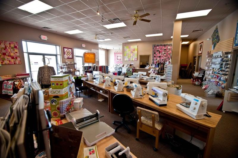 A Passionate Quilter Sierra Sewing Center In Reno And Carson City New Sewing Machine Center