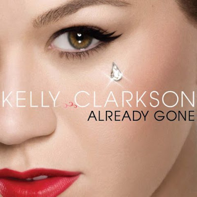 "Single >> ""Already Gone"" Kelly+Clarkson+-+Already+Gone+(Musik-Evolution+Blog)"