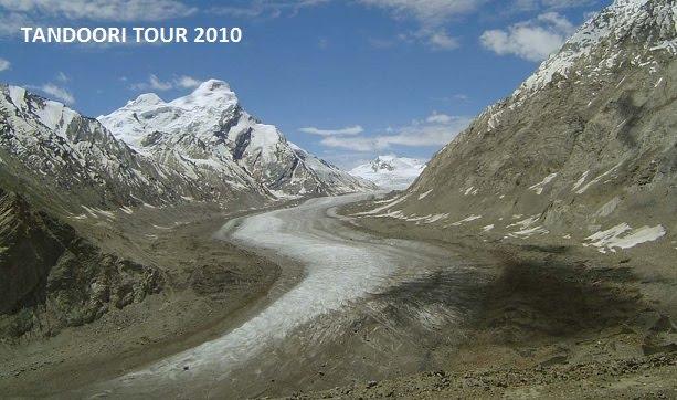 Tandoori Tour 2010