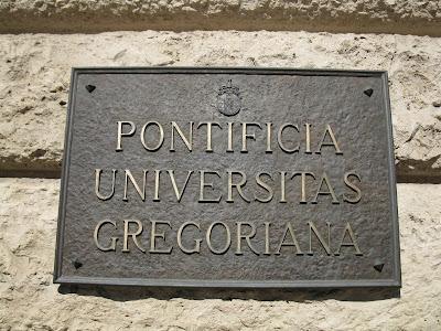 gregoriana in rome italy - photo#39