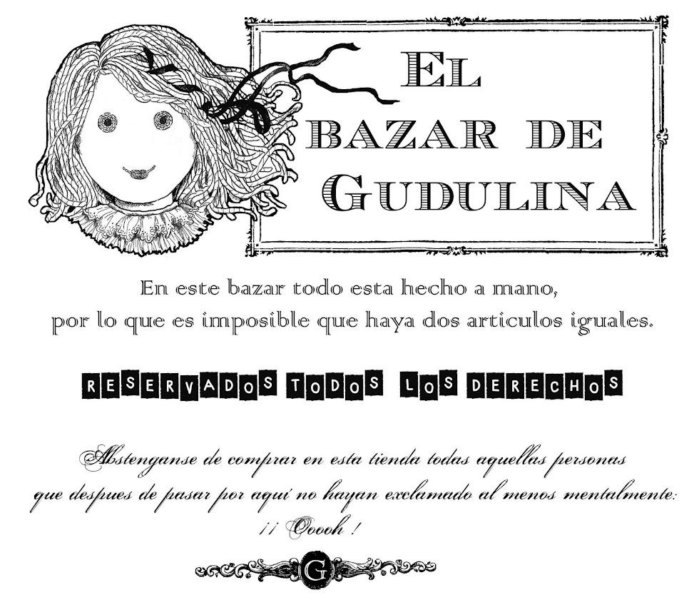 El Bazar de Gudulina