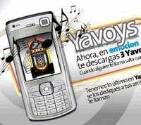 Movistar YaVoy