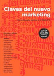 Libro Claves del nuevo marketing