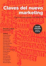Libro Claves del nuevo marketing