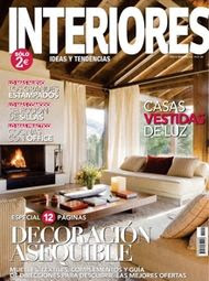 revistas de decoracin de interiores - Revistas De Decoracion