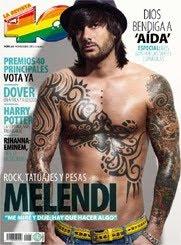Revista 40