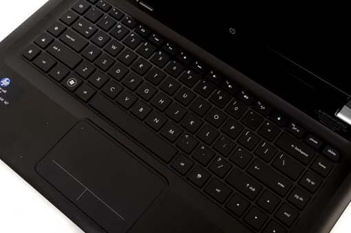 HP Pavilion dv6-3010 - teclado