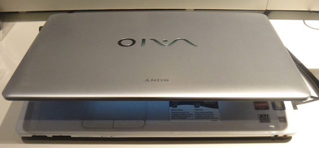 Sony Vaio VPC-EE23EB/WI review