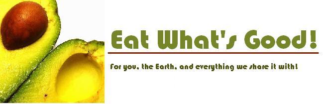 Eat Whats Good
