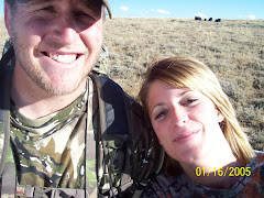 Colt & Megan