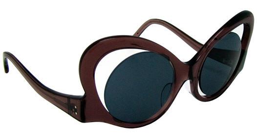Lotho Yuwano limited edition lunettes de soleil