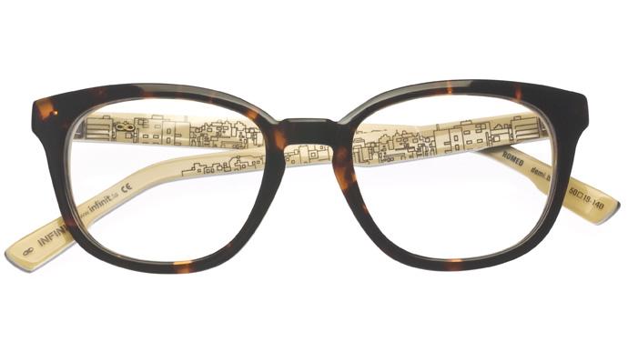 Infinit gafas