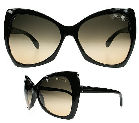 tom ford glasses 2011. Tom Ford sunglasses: the