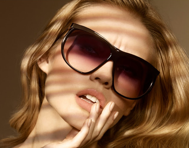 Victoria Beckham sunglasses v-581. In partnership with Cutler and Gross