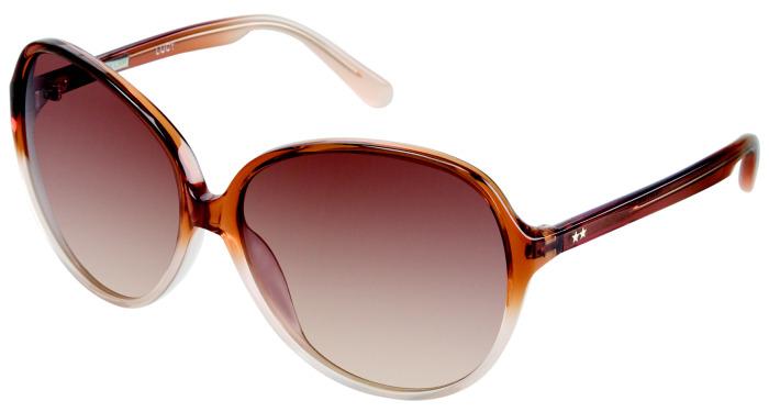 Derek Lam sunglasses 2010: Lucy Caram