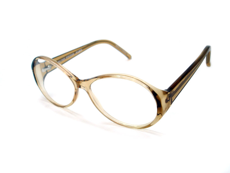 Francois Pinton glasses