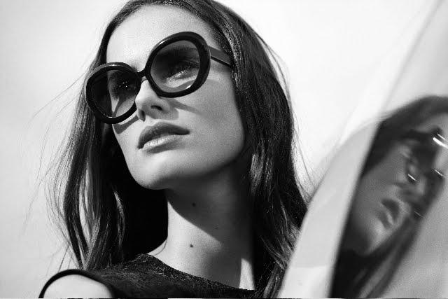 Ralph Vaessen Katarina sunglasses
