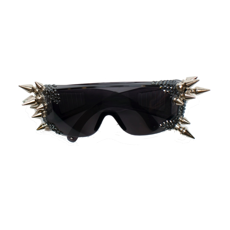 Sabotage sunglasses from a-morir by Kerin Rose