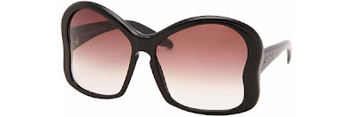 Prada butterfly sunglasses 18IS