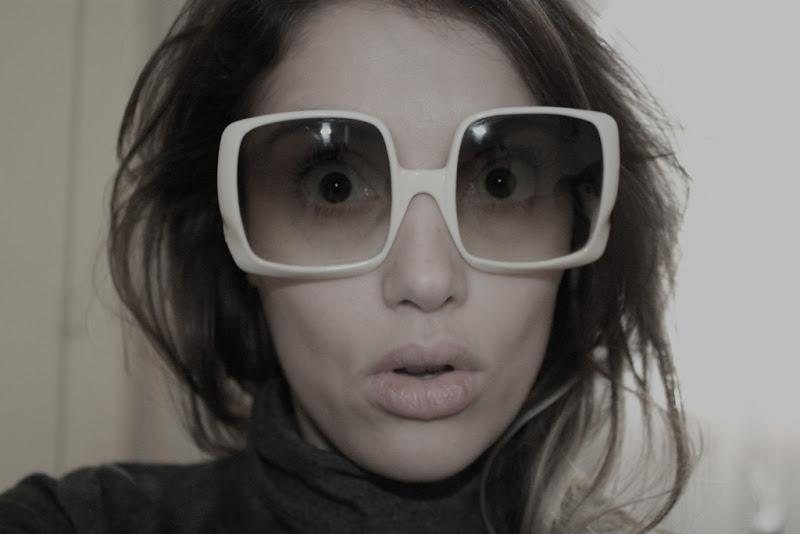 Safilo vintage sunglasses. Photo: eli__sa