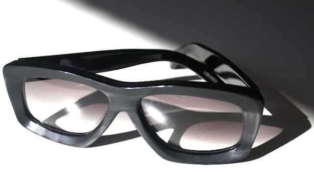 RVS handmade eyewear takes it to another level